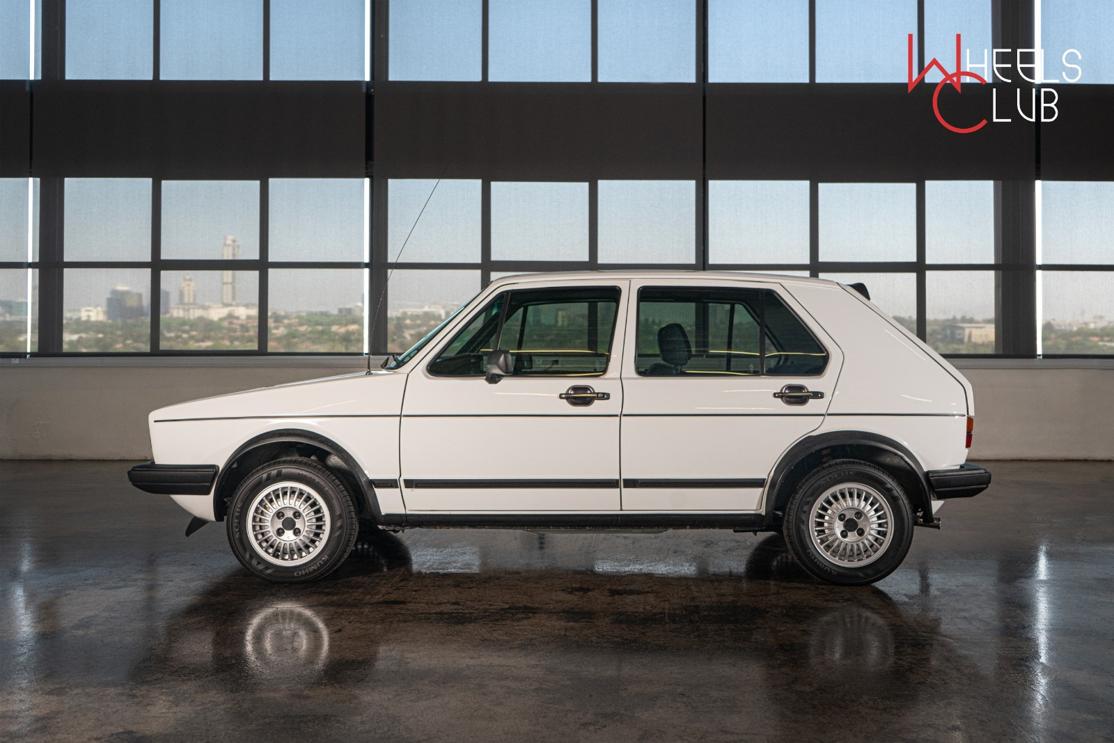 1983 Volkswagen Golf Gti For Sale In South Africa